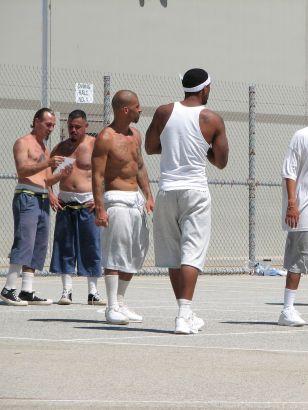 Lockdown: Gang War