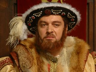 National Geographic: Icons of Power - Madness of Henry VIII