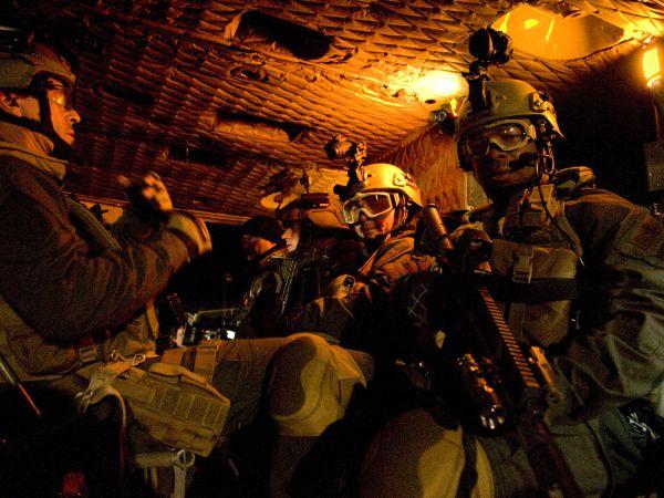 SEAL Team Six: The Raid on Osama bin Laden (2012) - John ...