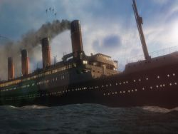 Titanic Revealed