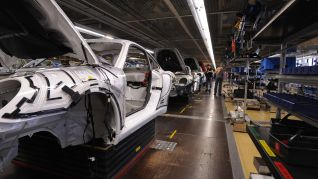 Ultimate Factories: Porsche