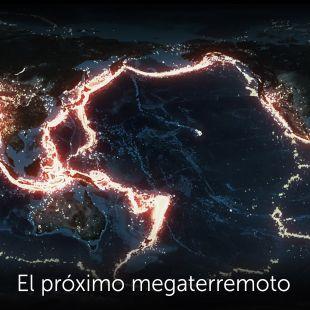 Next Megaquake