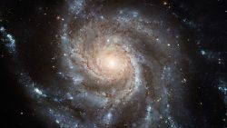 National Geographic: Hubble's Cosmic Journey