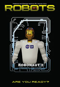 NOVA: Rise of the Robots (2016) - Terri Randall | Synopsis
