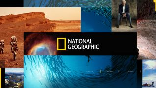 National Geographic: Secrets of the Lost Gold
