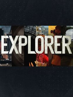 National Geographic Ultimate Explorer [TV Documentary Series]