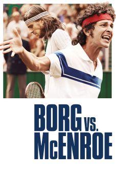 Borg vs. McEnroe