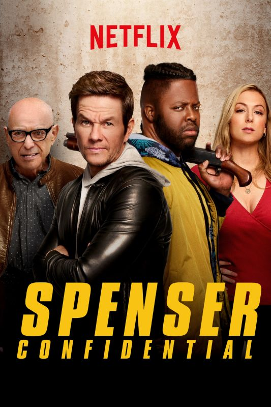 Spenser Confidential 2020 Peter Berg Synopsis Characteristics Moods Themes And Related Allmovie