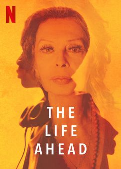 The Life Ahead