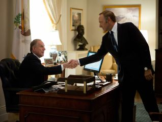 House of Cards: Chapter 11