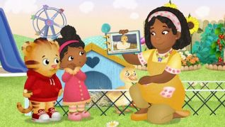 Daniel Tiger's Neighborhood: Daniel Feels Left Out