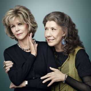 Grace and Frankie [TV Series]