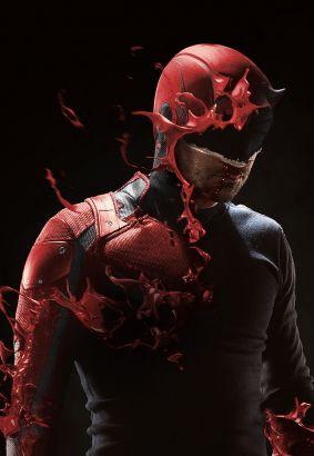 Marvel's Daredevil [TV Series]