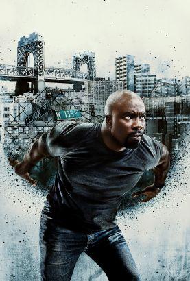 Marvel's Luke Cage [TV Series]