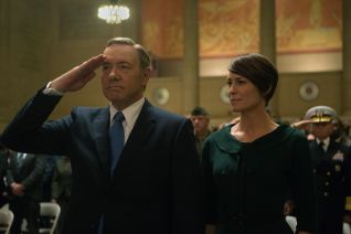 House of Cards: Chapter 34