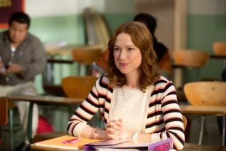 Unbreakable Kimmy Schmidt: Kimmy Goes to School!