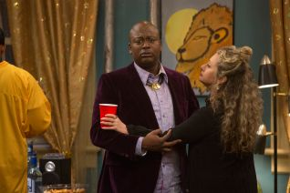 Unbreakable Kimmy Schmidt: Kimmy has a Birthday!