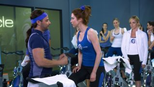 Unbreakable Kimmy Schmidt: Kimmy Rides a Bike!