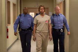 Orange Is the New Black: Don't Make Me Come Back There