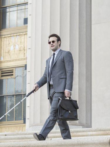 Marvel's Daredevil : Guilty as Sin