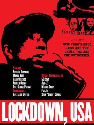 Lockdown, USA