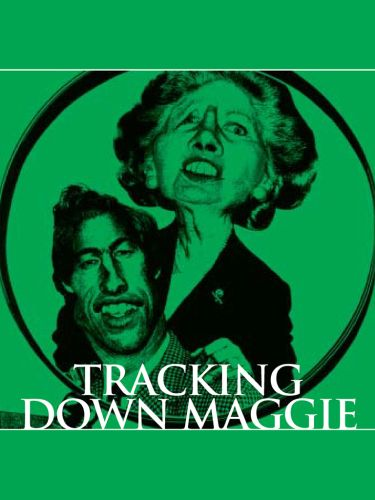 Tracking Down Maggie