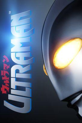 Ultraman [TV Series]