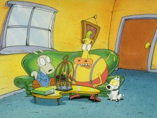 Rocko's Modern Life [Animated Series]