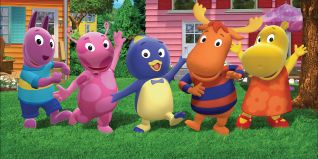 The Backyardigans [Animated TV Series]