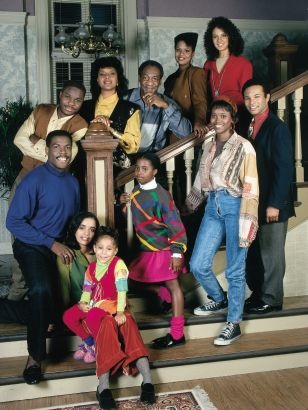 The Bill Cosby Show [TV Series]