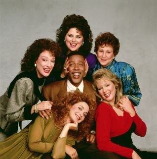 Designing Women [TV Series]