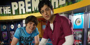 Drake & Josh [TV Series]
