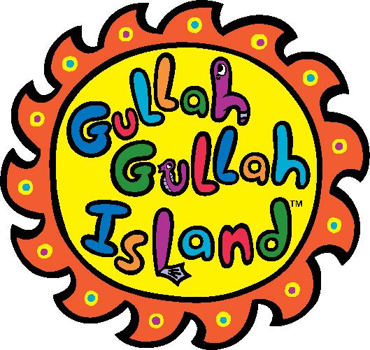 Gullah Gullah Island [TV Series]