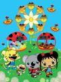 Ni Hao, Kai-Lan : The Ladybug Festival