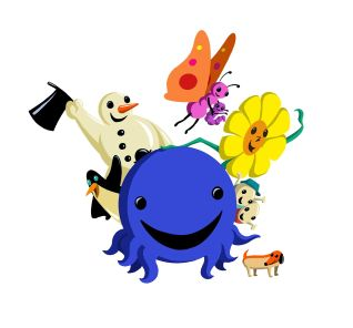 Oswald [Animated TV Series]