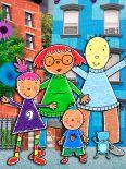 Pinky Dinky Doo [Animated TV Series]