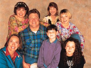 Roseanne [TV Series]