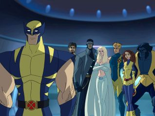 Wolverine and the X-Men [Animated TV Series]