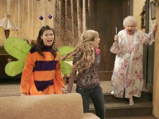 iCarly : iScream on Halloween