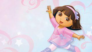 Dora the Explorer: Dora's Dance Show