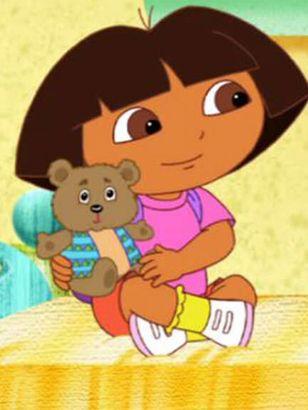 Dora the Explorer: Swiper's Favorite Things