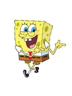 SpongeBob SquarePants [Animated TV Series]