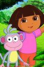 Dora the Explorer : Super Map!