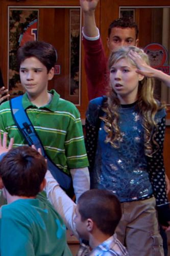 iCarly : iDream of Dance