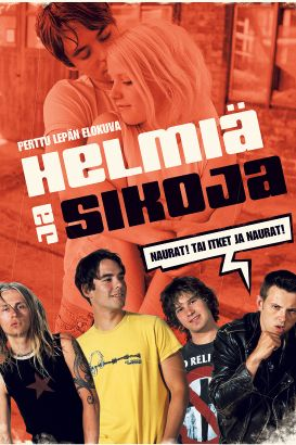 Helmia Ja Sikoja