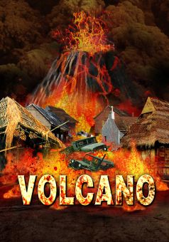 Volcano: Nature Unleashed