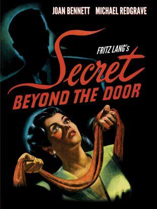 Secret Beyond the Door