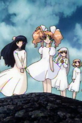 Shamanic Princess: Episode 3