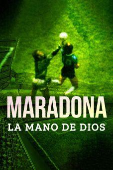 Maradona la Mano de Dios