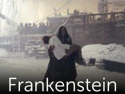 The themes of death and immortality in frankenstein by mary shelley
